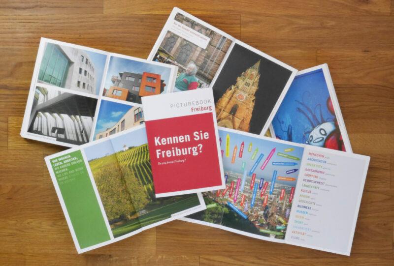 Michael Bertleff fwtm picturebook do you know Freiburg